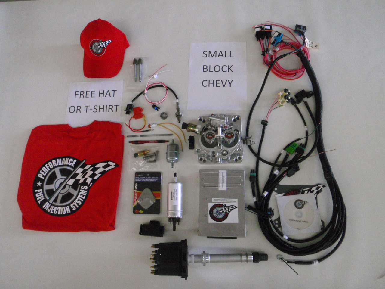 Small Block Chevy Tbi Conversion Wiring Diagram Enthusiast Harness Complete Kit For Stock 305 5 0l 794 99 517 Rh Pfisys Com Gm